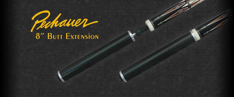 Go Custom Carbon Fiber Cue Shaft